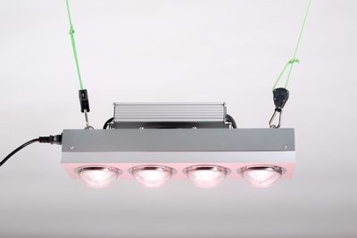LED - Spectro Light Blast 400W