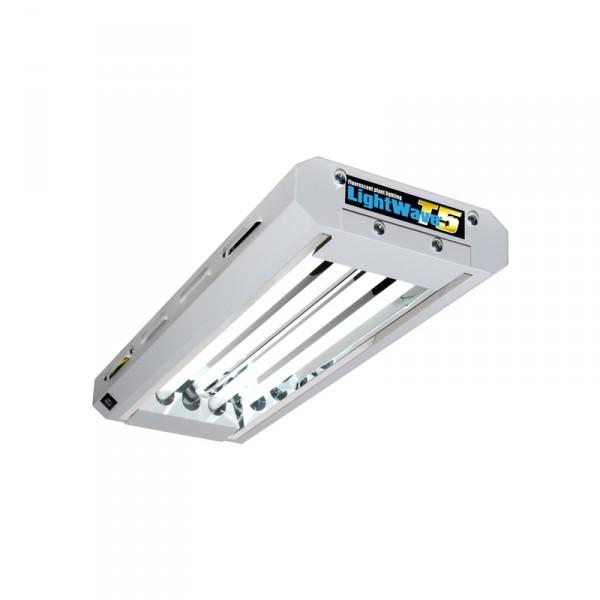 Lightwave T5 Stecklingsbeleuchtung 48W