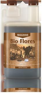 Canna Bio Flores, 1l