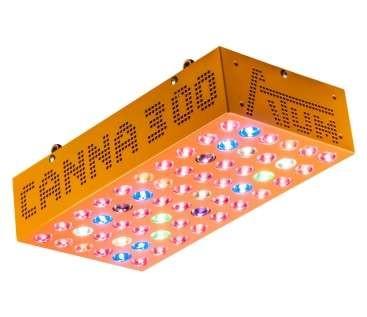 Led - Pflanzenlampe ATUM® CANNA 300 V2