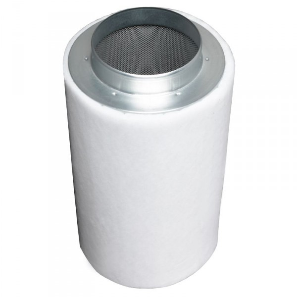 Aktivkohlefilter ECO 1000m³/h ø200mm