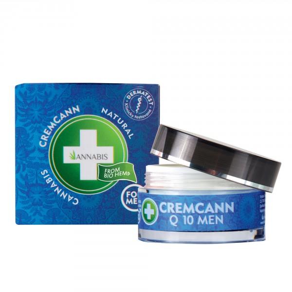 CREMCANN - Q10 für Männer 50ml