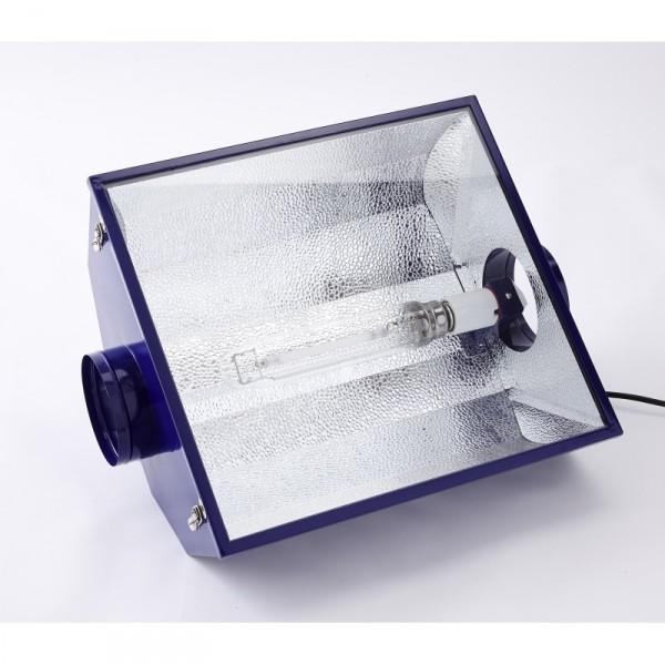 Reflektor Lumatek Air Cooled, Ø150mm, inkl. Kabel