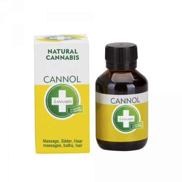 CANNOL Öl