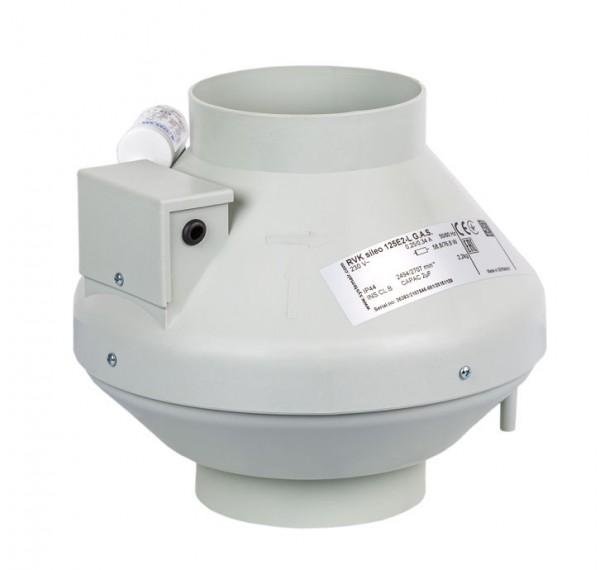 Rohrventilator RVK - 450m³/h 160mm