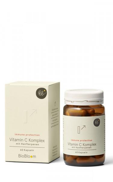 Vitamin C Komplex – Immune Protection 60Stk. Kapseln