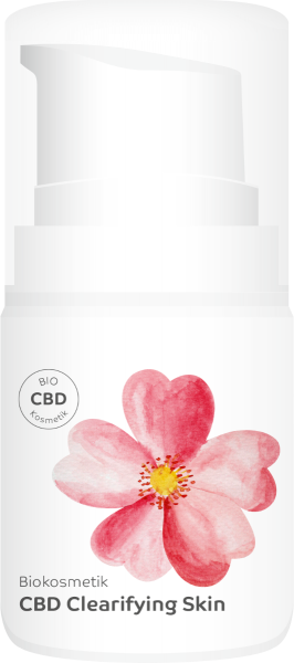 CBD Clearifying Skin 50ml
