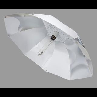 Lumatek Parabol Reflektor Shinobi white Ø 80cm