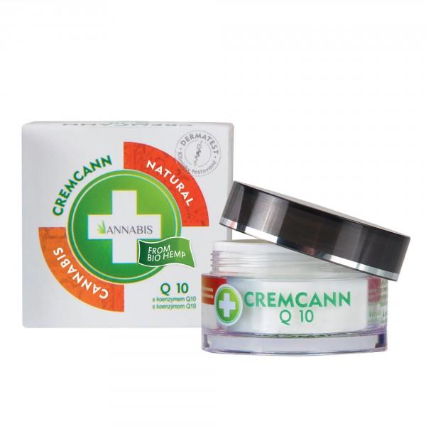 CREMCANN - Q10 Hautcreme