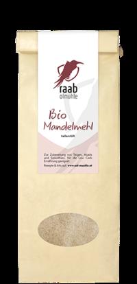Bio Mandelmehl