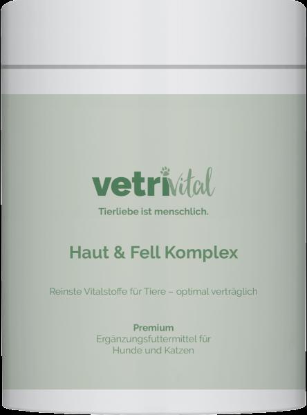 Haut & Fell Komplex 100g