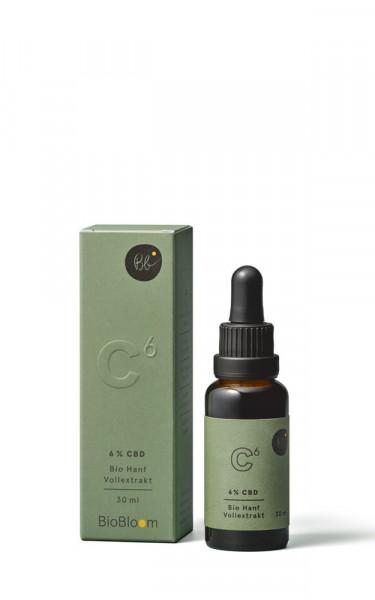 Bio CBD Öl 6% - 30ml