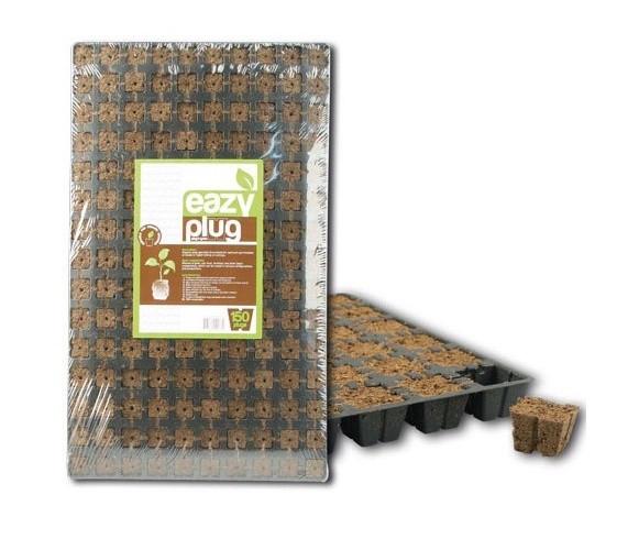 Eazy Plug Stecklingsblöcke - 2,5x2,5cm, 150er Tray