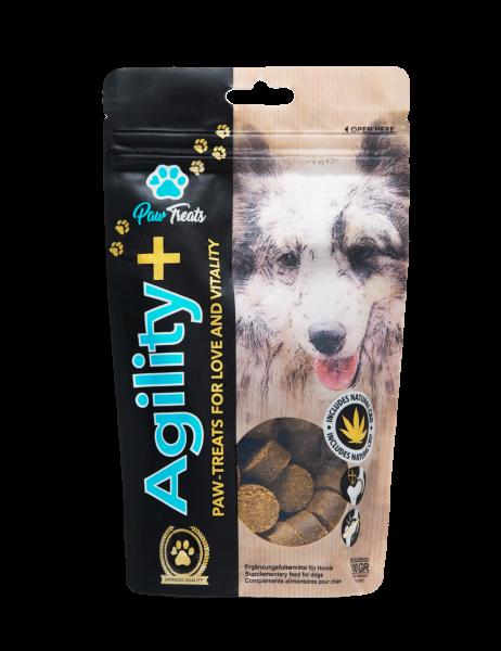 Agility+ CBD Snack 100g - Paw Treats
