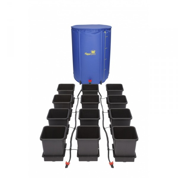 AutoPot 12-Pot-System
