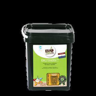 BioTabs Organische Düngertabletten 400stk.