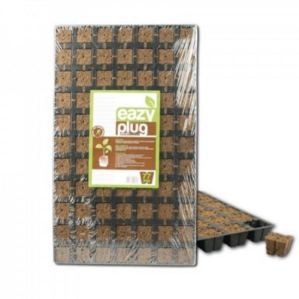 Eazy Plug Stecklingsblöcke - 3,5x3,5cm, 77er Tray