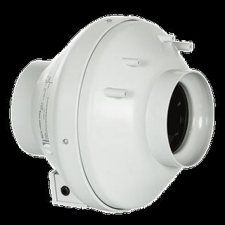 Systemair LTi-RVK Sileo 125E2-A | Ø 125mm | 220 m³/h | 29W