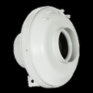 Systemair LTi-RVK Sileo 150E2-A | Ø 150mm | 425 m³/h | 60W