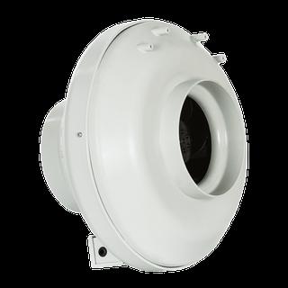 Systemair LTi-RVK Sileo 160E2-A | Ø 160mm | 450 m³/h | 59W